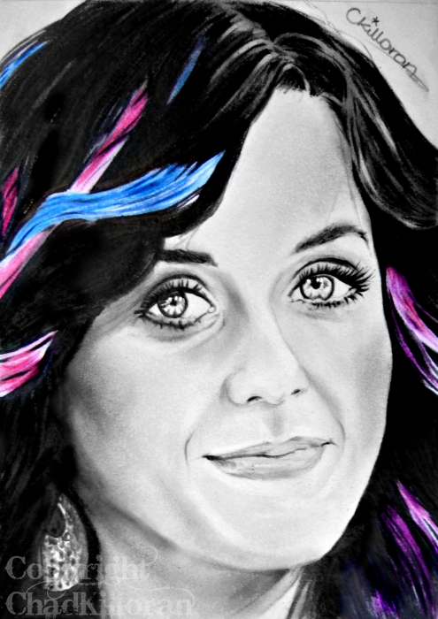 Katy Perry by ChadK